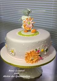 deco gateau en pate a sucre gâteau pour enfant decoration en pate a sucre blogs de cuisine