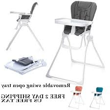JOOVY Nook High Chair, Swing Open Tray, Standing Fold Non-scratch, 4  Adjustable Joovy Fdoo Charcoal High Chair Nwob 5 Position Recline Newborn To 50lbs 10 Best Chairs Of 20 Joovy Miss Maisie And Me Amazon Prime Day Joovy Nook Parenting New Review Celeb Baby Laundry In Reviews Buying Guide Gearjib The Highchair Momma Flip Flops From Products Fniture Lweight Space Saving Childhome Evolu 2 Natural White Babies For Popsugar Family