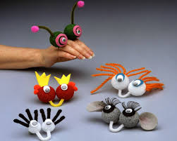 Art And Craft For Kids From Waste Material