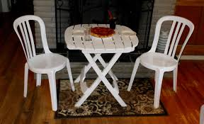 Grosfillex Miami Lounge Chairs by Resin Cafe Set Youtube