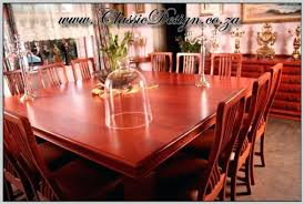 Full Image For Alluring 12 Seater Square Dining Table Echanting Meridanmanor
