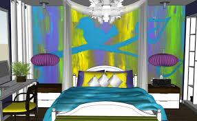 Bedroom 13 Year Old Design Decorating Modern Under Furniture