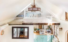 100 Small Cozy Homes This Tiny House Is The Most Popular Airbnb In Tennessee