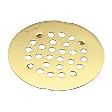 Bathtub Drain Strainer Cover by Danco 1 1 4 In Sink Hole Cover In Chrome 80246 The Home Depot