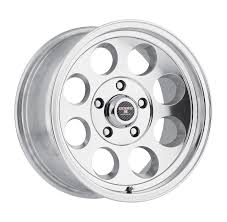 100 Discount Truck Wheels Level 8 Tracker Rims 15x10 5x55 5x1397 Silver 48