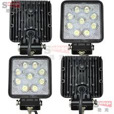 Fantastic 12 Volt Led Work Lights F43 In Fabulous Collection With 12 ... Truck Lite Led Work Light 4 81520 Trucklite Pair 27w Epistar Square Offroad Flood Lamp Boat Jiawen Car Styling 30w Dc12 24v For Safego 2pcs Work Lights 12v 24v 27w Led Lamps Car Trucks Adds White Auxiliary To Signalstat Lineup X 6 High Powered Beam 1200 Lumens Riorand Water Proof 2 60 Degree Luxurius Lights For Trucks F21 In Stunning Selection With Inch Pod Cree 60w Tri Row Bar Combo 2x 18w Pods Spot Atv Jeep Ute Great 64 On Definition 12 Inch 72w Vehicle