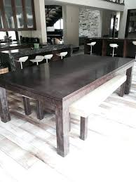 Dining Room Pool Table Combo by Brunswick Pool Table Dining Top Pool Dining Room Table Combo