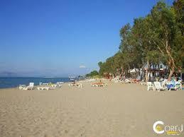 100 Molos Beach