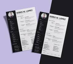 Free Simple & Professional Resume (CV) Design Template For ... Editable Professional Resume Template 2019 Cover Letter Office Word Simple Cv Creative Modern Instant Download Jasmine Examples Our Most Popular Rumes In Templates Pdf And Free Downloads Design For 11 Amazing It Livecareer Gain Resumekraft For Guide Heres What A Midlevel Professionals Should Look Like Zoe Brooks Btrumes Sample Midlevel Help Desk