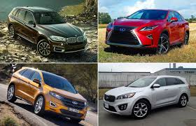 The Top 10 Fuel-efficient Midsize SUVs | Driving 2016 Midsize Trucks Beautiful Toyota Highlander Hybrid 4wd 20 Most Our Gas Rv Mpg Fleetwood Bounder With Ford V10 Fullsize Pickups A Roundup Of The Latest News On Five 2019 Models The F 150 Diesel Is Efficient Full Size Truck For Now Review 4 Best Fullsize Pickup Gear Patrol Gmc Introduces Sierra Eassist Americas Five Fuel Fuelefficient Cars Last 25 Years Autonxt Top 5 Pickup Grheadsorg