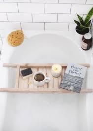 Diy Bathtub Caddy With Reading Rack by Bath Tub Caddy Cintinel Com