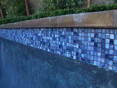 Npt Pool Tile Palm Desert by Waterline Pool Tile Pool Designs Pinterest Backyard Pool