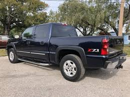 Used 2005 Chevy Silverado 1500 Z71 4X4 Truck For Sale Okeechobee FL ...