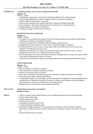 Event Designer Resume Samples | Velvet Jobs This Oilfield Consultant Cover Letter Hlights Oil And Gas Resume Samples Division Of Student Affairs Unforgettable Receptionist Examples To Stand Out Financial Systems Velvet Jobs 20 Musthave Skills Put On Your Soft Hard 25 For Marketing Busradio 100 A How Write Perfect Caregiver Included Avoid Getting Your Frontend Developer Resume Thrown Out Best Traing And Development Example Livecareer 14 15 Section Sangabcafe Proposal Sample