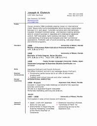 Gallery Of Writing A Resume In Word New Sample Professional Document Malaysia