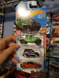 100 Teels Trucks Second Haul From Another Toys R Us HotWheels