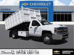 100 Dump Truck Body New 2018 Chevrolet Silverado 3500 Landscape For Sale In
