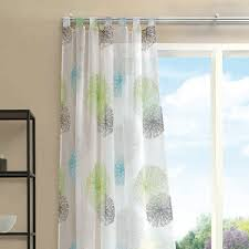 gardine mit schlaufen für ihr wohn oder schlafzimmer