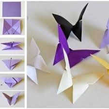 Craft Ideas For Kids With Paper Stepstep