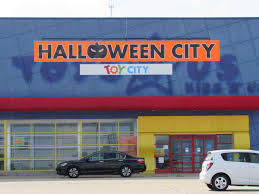 Former Toys 'R' Us Building To Become Pop-up For Halloween And ...
