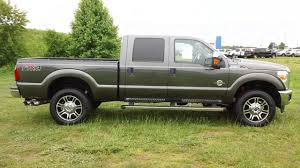 100 Used Ford Diesel Pickup Trucks USED FORD F250 DIESEL CREW CAB TRUCK FOR SALE 800 655 3764 B13152