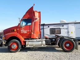 100 Truck Salvage Wichita Ks 2007 Sterling L 9500 6 In KS 2FWBAZDA57AY05133 For