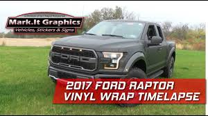 Timelapse: 2018 Ford Raptor Vinyl Wrap | Mark.It Graphics - YouTube Ford Lightning 2 Sticker Hot New Left Right Racing Team Auto Body Vinyl Diy 052017 Mustang Distressed Flag Trunk Lid Decal Ztr Graphicz Used Decals Stickers For Sale More Auto And Truck Herr Wwwbloodazecom Stickers Powered By Edition Decal Sticker Logo Silver Pair Other Emblems Ranger Raptor Kit Style B Set Of 2017 F150 Stx Offroad Vinyl Pickup 1pc Free Shipping Longhorn Ranger 300mm Graphic Rap002b Removable Ford Truck Classic Car 58x75cm Wall