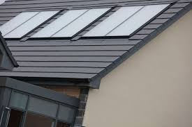 roof tile concrete slate look large duo edgemere
