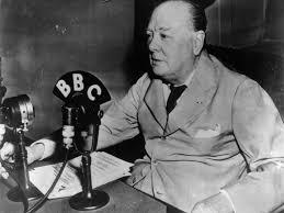 Winston Churchill Iron Curtain Speech Video by Winston Churchill U0027s Letters And Speeches Given Unesco Heritage