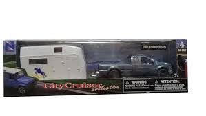 Amazon.com: NewRay Trucks, 1:43 Scale Die Cast, Ford F-250 Super ... Amazoncom Johnny Lightning Jlcp7005 1959 Ford F250 Pickup Truck Ranger 4x4 Black 12v Kids Rideon Car Remote 164 Ln Grain Blue With Red Dump By Top Shelf Replicas Ertl 1994 F150 Replica Toy Youtube Hitch Tow 2018 F350 King Ranch Dually Jeans Greenlight Anniversary Series 5 1967 F100 Ford Transit Rac Recovery Truck 176 Scale Model Castle Toys Svt Raptor Becomes Top Selling Licensed Truck Among Kids Real Rc Fishing Boat Toyf150 Raptor Tckrubicon Wyatts Custom Farm 1956 Bobs Towing 118 Diecast Model