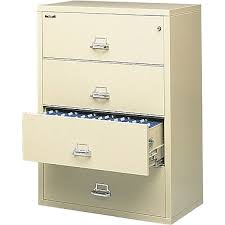 Staples Lateral File Cabinet by Fireking 1 Hour 38