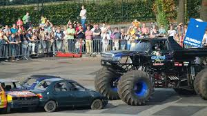 100 Monster Truck Crashes Accident Archives Biser3a