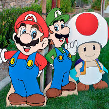 Mario Question Mark Block Hanging Lamp by Super Mario Cutouts Shut Up And Take My Yen