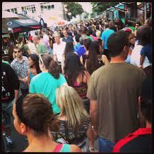 100 Food Truck Festival Seattle Street Night Market Hangry Asian