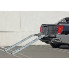 Amazon.com: 1000 Lb Pound Steel Metal Loading Ramps 6'x9