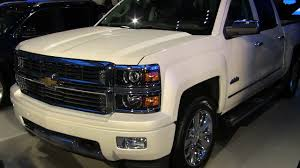 100 Chevy Truck 2014 Chevrolet Silverado Trounces To Become North American