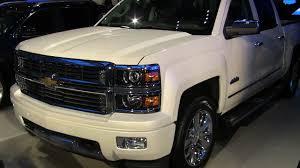 100 Truck 2014 Chevrolet Silverado Trounces To Become North