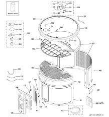 Bathtub Drain Assembly Diagram by Review Ge Heat Pump Water Heater