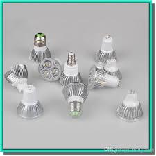china selling 4w cree led spotlight e27 e14 b22 gu5 gu 10