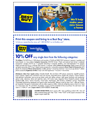 September Best Buy Coupons | Coupon Codes Blog