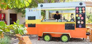 The Evolution Of Street Food: Food Trucks In Guanacaste