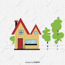 House House Vector Villa Small Houses PNG And Vector With