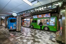 MSP Airport Restaurants Showcasing Local Cuisine Heres How To Navigate St Pauls Indoor Food Truck Place Twin Cities Kona Ice Of South Minneapolis Eater Scenes Food Truck Friday In Dtown At 100 Pm Msp Airport Restaurants Showcasing Local Cuisine El Jibarito Brings A Taste Puerto Rico Paul Golftraveller Trucks In Saint Mn Visit Twin Cities Trucks Onvacationsiteco Running Is Way Harder Than It Looks Abc News Indoor Restaurant Opens With 20pound Ice First Was Next Could Get More Street