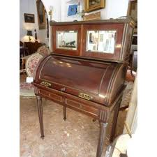 bureau bonheur du jour bureau ancien sur proantic louis xvi directoire 19ème siècle