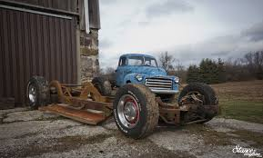 51 GMC 'Project Why Wait' - The 1947 - Present Chevrolet & GMC Truck ...