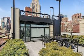 100 Architect Paul Rudolph S Old Beekman Place Penthouse Asks 14500