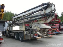 Saraka Coime Price: €94,880, 2004 - Concrete Pump Trucks - Mascus ... Concrete Pump Truck Sale 2005 Schwing Kvm34x On Mack New Pipes Cstruction Truckmounted Concrete Pump M 244 Putzmeister Pumps Getting To Know The Different Types Concord Pumping Icon Ready Mix Ltd Edmton 21 M By Mg Concrete Pumps York Almeida 33 Meters Of Small Boom Isuzu 46m Trucks Price 74772 Mascus Uk 48m Sany Used Truck Company Paints Pink Support Breast Cancer Awareness Finance Best Deal For You Commercial Point Boom Stock Photos