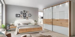 schlafzimmer chicago balkeneiche weiß