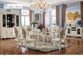 6x stuhl klassische rokoko barock sessel stühle lehn stuhl polster esszimmer 905