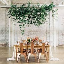Amazing Hanging Greenery Installations For Your Wedding 35300cm European Chair Yarn White Eyelash Lace Table Flag Wedding Decoration Christmas Holiday Party Cloth Cheap Tablecloth Contemporary Fniture Modern And Unique Design Mohd Shop Pin By Patricia Loya Artistdesigner On Things Ive Painted Wikipedia Covers Of Lansing Doves In Flight Decorating Living Room Joss Main 10 Best Kids Tables Chairs The Ipdent Wayfaircom Online Home Store For Decor Hire Weddings Cporate Events Central Bar Sets Youll Love In 2019 Wayfair Outdoor